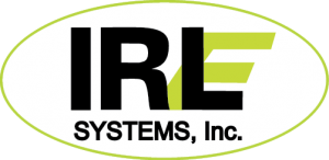 IRL Systems Logo